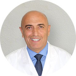 Sergio García Estébanez OFTALMOLOGO