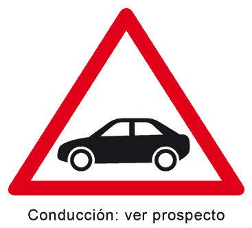 Medicamentos y conducción