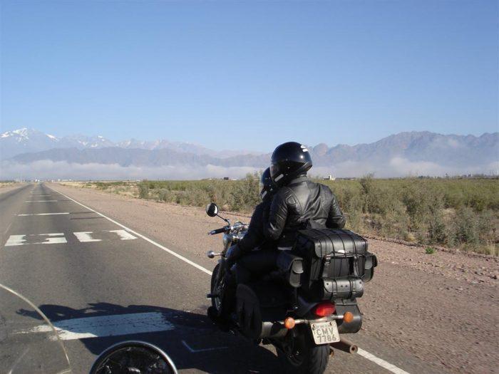 Permisos de conducir motocicletas y/o motos de diferentes cilindradas